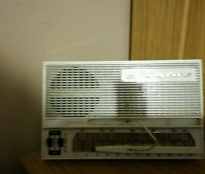 Vintage 1970's Dubreq Stylophone in not a copy