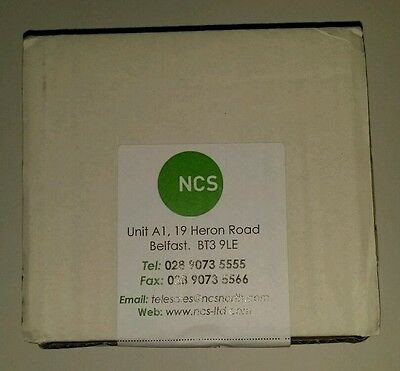 NCS compatible blue ink 10244-801 for use in neopost IS330/350/420/440/480