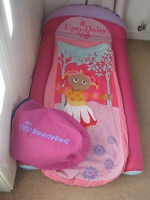 """My First Ready Bed """"In The Night Garden Upsy Daisy"""""""
