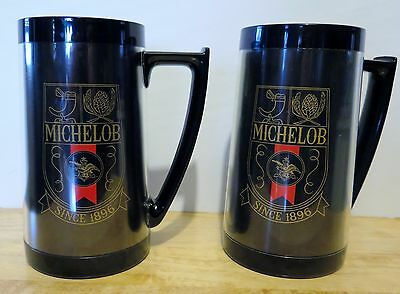 Michelob Thermal Mugs Set Of Two