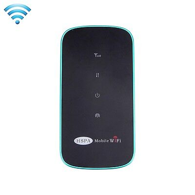 Modem Router 3G WiFi Wireless 150Mbps HSPA Access Point Hot Spot Portatile