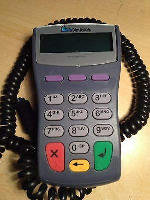 VeriFone PIN Pad 1000SE P003-180-02-USB With Cable