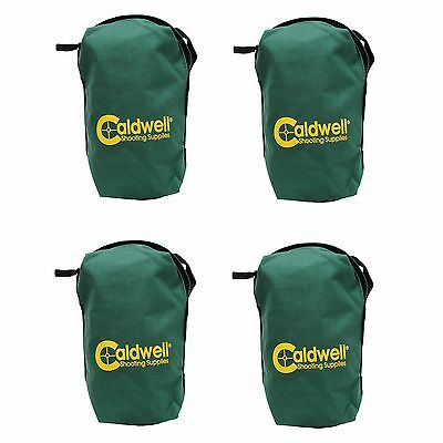 New! Caldwell Lead Sled Shot Carrier Bag, 4 pack Durable Handles 533117