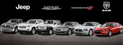 jeep chrysler dodge pin code and key code