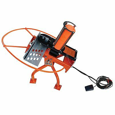 New! Do-All Traps Fowl Play Auto Trap Adjustable Limit Switch Orange FP25