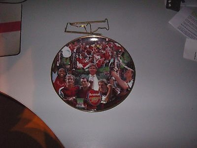 arsenal wall plate