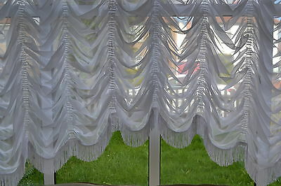 Festoon & Austrian Blinds