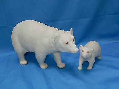 Breyer Polar Bears