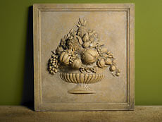 Decorative Kitchen Backsplash cast lime stone tile art ceramic kithcen marble