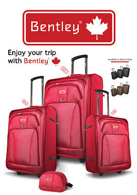 Bentley 15% Off COUPON (Bags, Luggage, etc.) -- Online Only