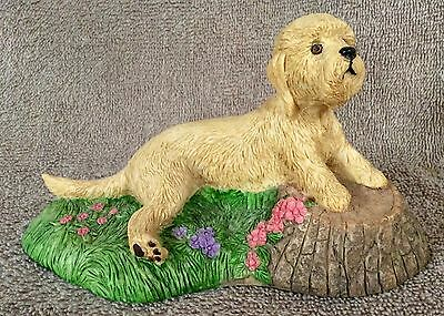 Dandie Dinmont Dated 1985 - Lot 49