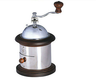 New Portable Home Brown Manual Grinder Mill Grinding Tool Coffee Bean Grinder &