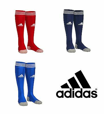 Adidas Adisock 12 Soccer Stockings Sports Football Crew Socks 1 Pair Sock X20991