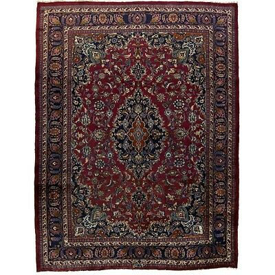 335x250 CM Tappeto Carpet Tapis Teppich Alfombra Rug (Hand Made)