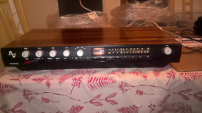 Armstrong 626 Receiver - good condition & great sounding