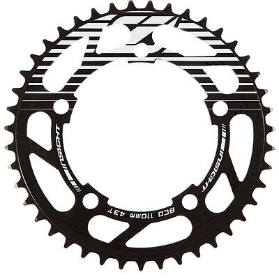 INSIGHT 5 Bolt Chainring 110mm bcd 3mm 35T (Black)