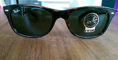 Ray Ban sunglasses with case New