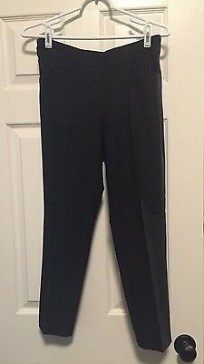 Women's adidas Essential Black Golf Pant Ankle Length NWT