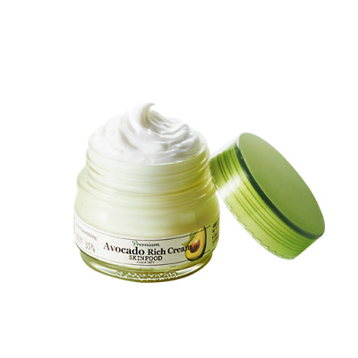 [SKINFOOD] Premium Avocado Rich Cream 63ml / Korea Cosmetic