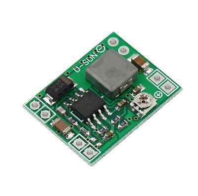 Mini Adjustable Step Down Power Supply Module  3A DC Converter 0.8-20V (LM2596S)