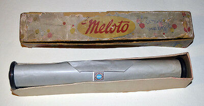 Meloto Antique Pianola, Player Piano Roll: The Rustle of Spring, Sinding 7600