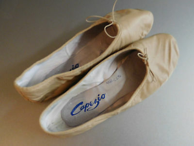 Women's Professional / Dance Pink Ballet Slippers Size 12