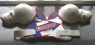 Cooper Flex Form Large Size Hockey Body Armour
