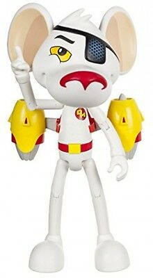 Danger Mouse 10 Inch Talking Danger Mouse Figure Toy