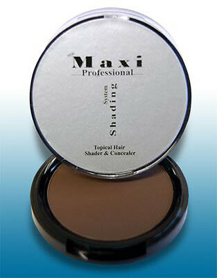 New Updated - Topical Shader Hair Loss Concealer thickener like maxiderm - 10gm