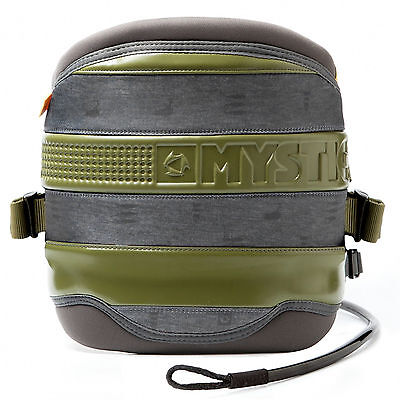 2016 Mystic Drip Multi Use Harness (Army) Size L
