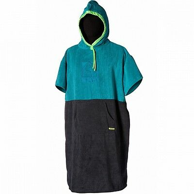 2017 Mystic Changing Poncho SURFER ADULT HOODED SURF CHANGING ROBE BEACH PONCHO
