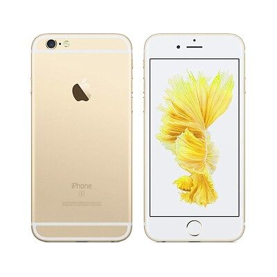 Smartphone Factice Apple iPhone 6s - Or
