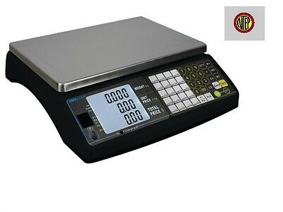 Adam Equipment RAV 6Da Price Computing Sale, NTEP Legal For Trade Dual Range