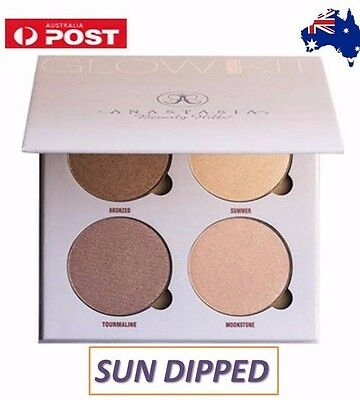 Anastasia Beverly Hills SUN DIPPED - 100% Authentic - AU Stock