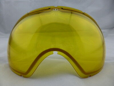 Electric EG2 Snow Goggle Replacement Lens - Yellow