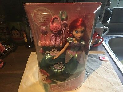 Disney Layer 'n Style Ariel, By Hasbro, New Sealed.