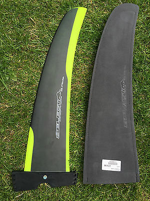 Select S-Ride 44cm Windsurfing fin