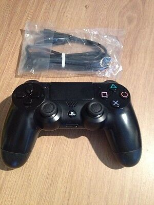 Genuine Sony Ps4 Controller