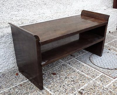 Table basse art deco coffee table