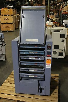 Gilson   Sieve Shaker TM-3 WITH TRAYS WORKING VERY NICE