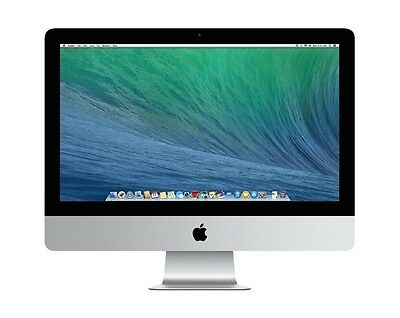 """iMac 21.5"""" Core i7 ✔  2.8Ghz ✔ 1TB ✔ 8GB ✔ LATEST OSX ✔ FREE DELIVERY"""