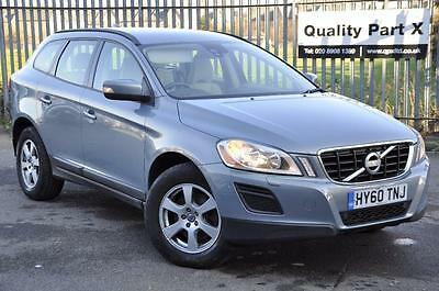 2011 Volvo XC60 2.4 D5 S AWD 5dr