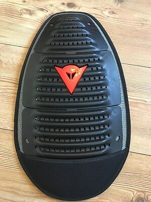 Dainese Wave G2 Motorcycle Motorbike Armour Back Protector