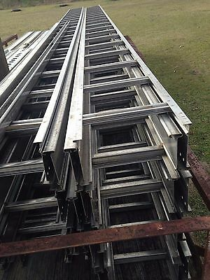 $Save$ Cooper B-Line 464Ss612-12-240 316 Stainless Steel Cable Tray 12'' X 20'