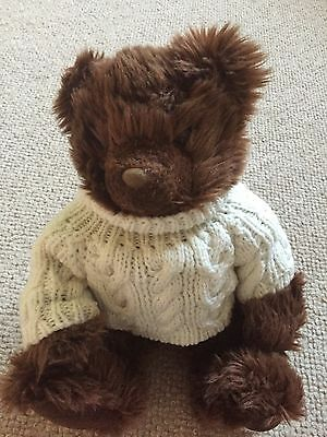 Giorgio Beverly Hills Collection Bear 20th Anniversary