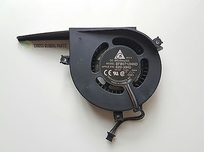 """620-3940 Optical Drive Fan for Apple iMac 24"""" A1225 BFB0712HHD *FAST POST*"""
