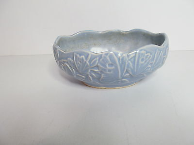 McCoy Butterfly line console bowl