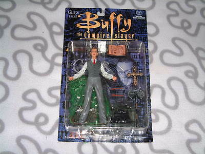 1999 Moore Action Buffy – Rupert Giles Action Figure
