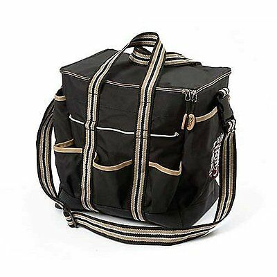 Shires Crest Grooming Kit Bag