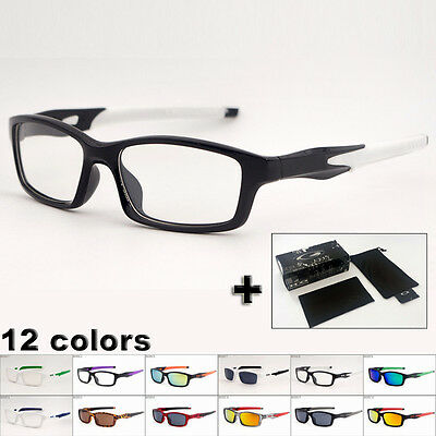 Crosslink OX8030 Glasses lunettes gafas Ophthalmic frames sunglasses on discont